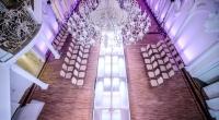 Pokaz mody Biały Pałac