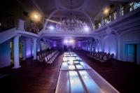 Pokaz mody Biały Pałac Łódź